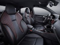 2017 Audi RS 3 Sedan, 8 of 9