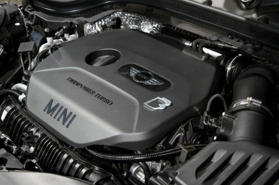 B&B Automobiltechnik MINI Cooper S Countryman