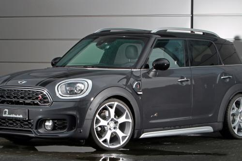 B&B Automobiltechnik MINI Cooper-S countryman