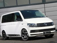 2017 B&B Volkswagen T6, 1 of 11