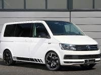 2017 B&B Volkswagen T6, 2 of 11