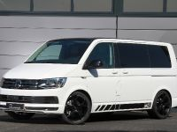 2017 B&B Volkswagen T6, 3 of 11