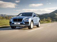 2017 Bentley Bentayga Diesel , 5 of 16