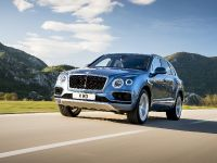 2017 Bentley Bentayga Diesel , 7 of 16