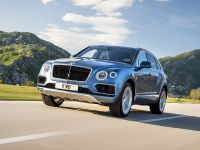 2017 Bentley Bentayga Diesel , 8 of 16