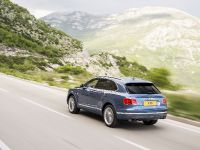 2017 Bentley Bentayga Diesel , 10 of 16