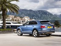 2017 Bentley Bentayga Diesel , 12 of 16