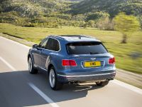 2017 Bentley Bentayga Diesel , 14 of 16