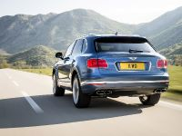 2017 Bentley Bentayga Diesel , 16 of 16