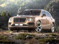 2017 Bentley Bentayga , 1 of 32