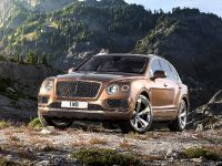 2017 Bentley Bentayga , 2 of 32