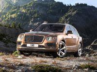 2017 Bentley Bentayga , 2 of 32