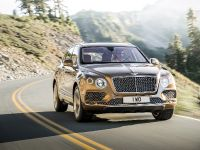 2017 Bentley Bentayga , 4 of 32