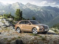 2017 Bentley Bentayga , 5 of 32