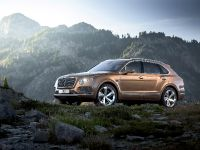 2017 Bentley Bentayga , 6 of 32