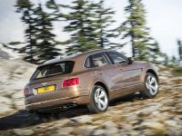 2017 Bentley Bentayga , 7 of 32