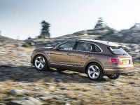 2017 Bentley Bentayga , 8 of 32