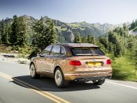 2017 Bentley Bentayga , 9 of 32