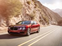 2017 Bentley Flying Spur V8 S, 2 of 11