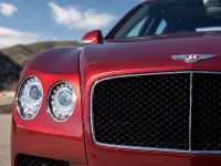 2017 Bentley Flying Spur V8 S, 6 of 11