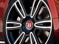 2017 Bentley Flying Spur V8 S, 8 of 11