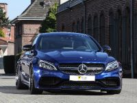 2017 Best-Cars-and-Bikes Mercedes-AMG C 63, 1 of 10