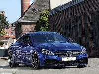 2017 Best-Cars-and-Bikes Mercedes-AMG C 63, 2 of 10