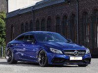 2017 Best-Cars-and-Bikes Mercedes-AMG C 63, 3 of 10