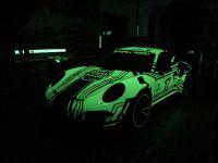 """2017 BlackBox-Ritcher Porsche 911 GT3 RS \""""Light Tron 911\"""", 3 of 7"""