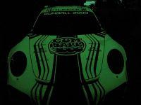 """2017 BlackBox-Ritcher Porsche 911 GT3 RS \""""Light Tron 911\"""", 6 of 7"""