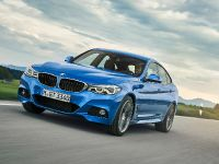 2017 BMW 3 Series Gran Turismo, 4 of 20