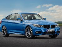 2017 BMW 3 Series Gran Turismo, 7 of 20