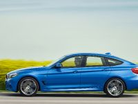 2017 BMW 3 Series Gran Turismo, 8 of 20