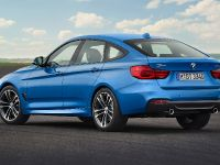 2017 BMW 3 Series Gran Turismo, 10 of 20
