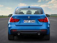 2017 BMW 3 Series Gran Turismo, 12 of 20