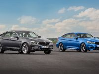 2017 BMW 3 Series Gran Turismo, 13 of 20