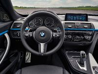 2017 BMW 3 Series Gran Turismo, 16 of 20