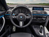 2017 BMW 3 Series Gran Turismo, 16 of 20
