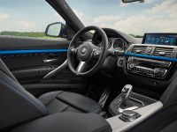 2017 BMW 3 Series Gran Turismo, 18 of 20
