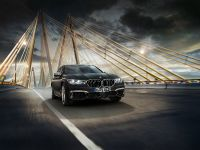 2017 BMW M760Li xDrive, 2 of 23