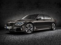 2017 BMW M760Li xDrive, 3 of 23