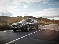2017 BMW M760Li xDrive, 4 of 23