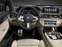 2017 BMW M760Li xDrive, 11 of 23