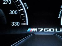 2017 BMW M760Li xDrive, 17 of 23