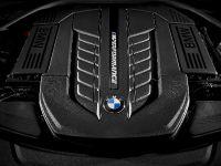2017 BMW M760Li xDrive, 21 of 23