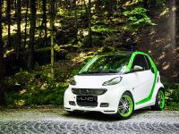 2017 Brabus SMART fortwo by Vilner, 1 of 13
