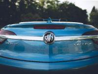 2017 Buick Cascada Convertible , 4 of 5