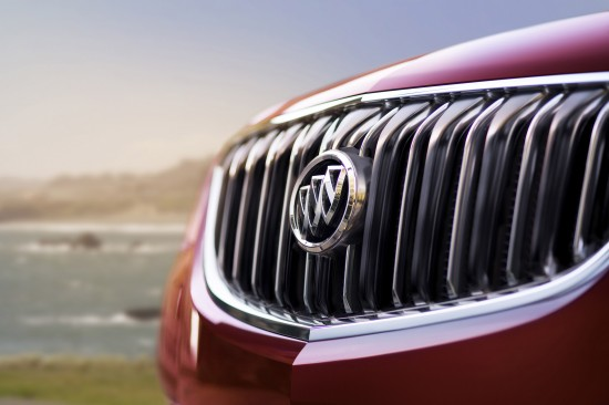 Buick Enclave Sport Touring Edition