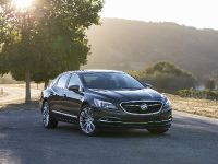 2017 Buick LaCrosse, 1 of 18