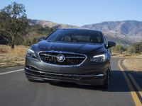 2017 Buick LaCrosse, 3 of 18